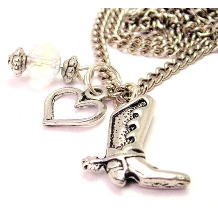 Chubby Chico Charms Cowboy Boot Style 2 18