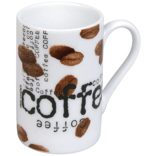 Konitz Minipresso Coffee Collage Cup (Set of 2)