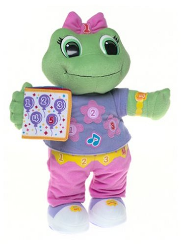LeapFrog Learning Friend8482; Lily by LeapFrog