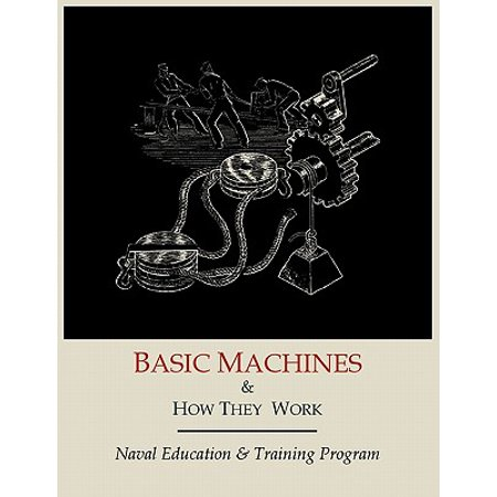 Basic Machines and How They Work ()