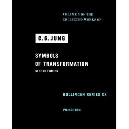 Collected Works of C.G. Jung, Volume 5: Symbols of Transformation - image 1 de 1