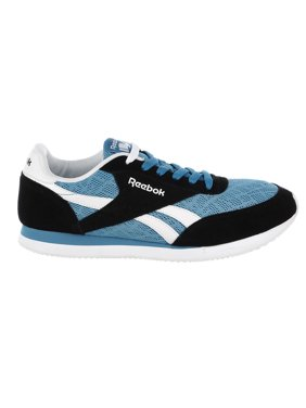 Product Image Reebok Royal CL Jog 2TM Sneakers - Herizon Blue Black White -  Mens - 289c46140