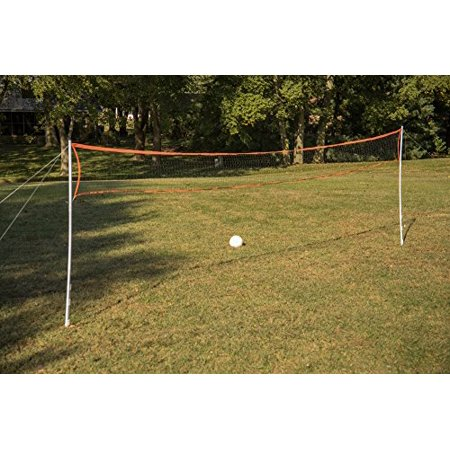 Triumohsports 35-7105 Volleyball & Badminton Combo Set - image 2 of 4