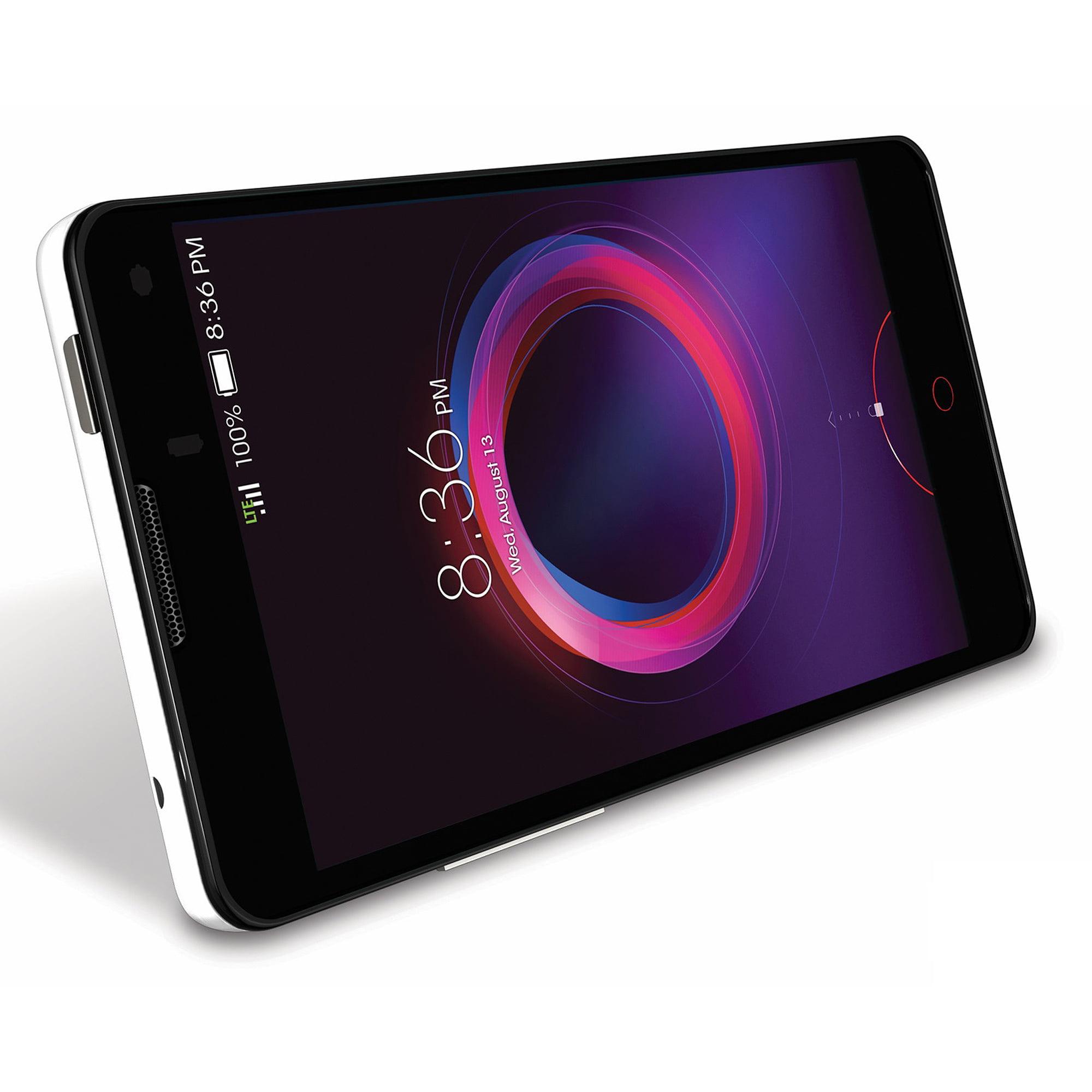 ZTE Nubia Z5S Mini NX405H 16GB GSM 4G LTE Quad-Core Smartphone (Unlocked),  Black - Walmart.com