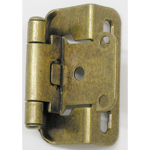 Ultra Hardware 34922 Partial Wrap Hinge