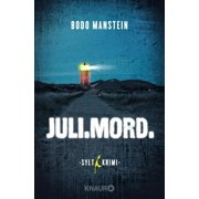 Juli.Mord. - eBook