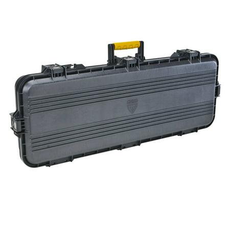 Plano Gun Guard All Weather 42  Case  Black