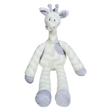 - Giraffe Plush Toy