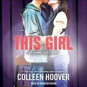 This Girl - Audiobook