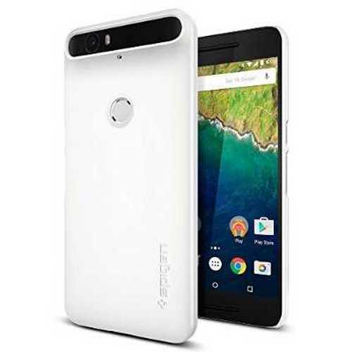 says spigen thin fit nexus 5x shell case shimmery white 4 maximum tolerated