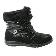 Kamik Sofia Waterproof Insulated Winter Snow Boot Shoe - Womens