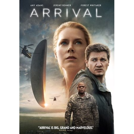 Arrival  Walmart Exclusive   With Instawatch