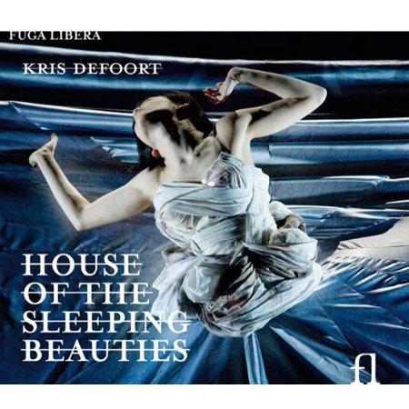 House of the Sleeping Beauties (Digi-Pak)