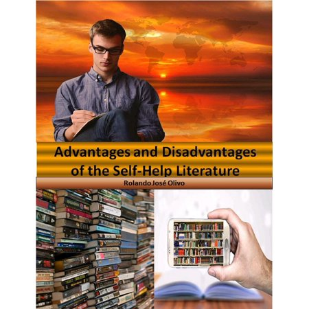 Advantages and Disadvantages of the Self-Help Literature -