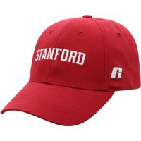 Men's Russell Athletic Cardinal Stanford Cardinal Endless Adjustable Hat - OSFA