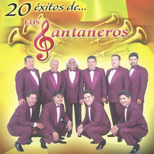 20 Exitos De Los Santaneros