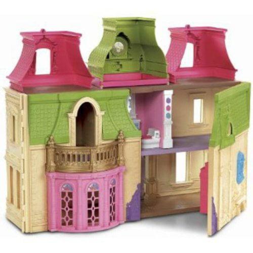 Fisher-Price Loving Family Dream Dollhouse