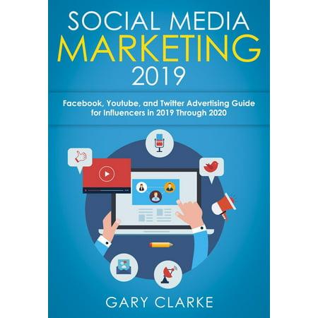 Social Media Marketing 2019 - eBook