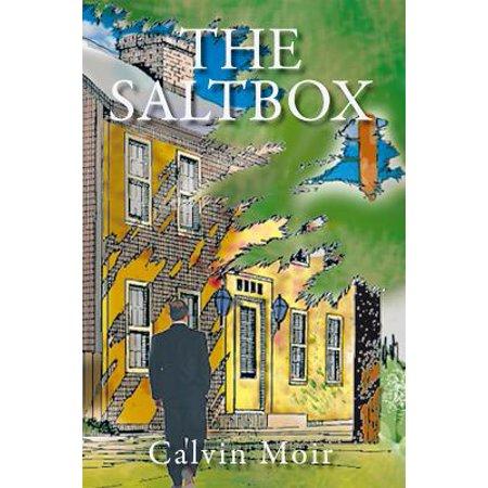 Saltbox Wood - The Saltbox - eBook