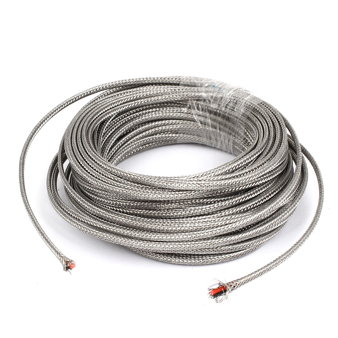 Thermocouple Wire Next To The Silver - WIRE Center •