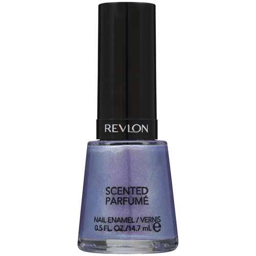 Rev Nail Scented Not So Blueberry