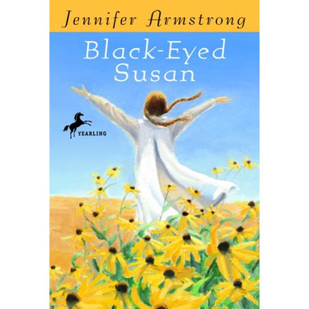Black-Eyed Susan by