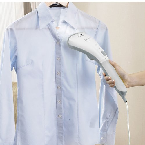 SALAV Handheld Quick Steam Garment Steamer by