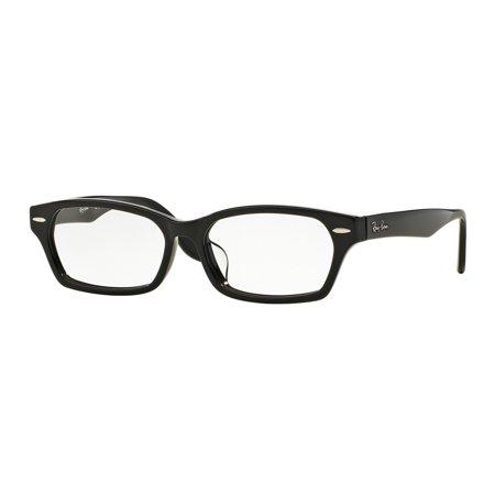 15373afd19 Ray Ban Optical 5344D Eyeglasses 2000 - Walmart.com