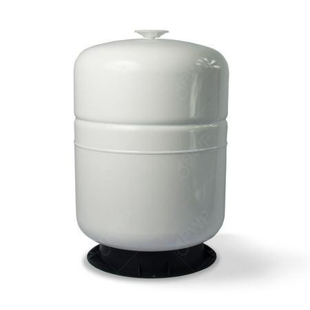 15 Gallon NSF RO Accumulator Storage Tank 1