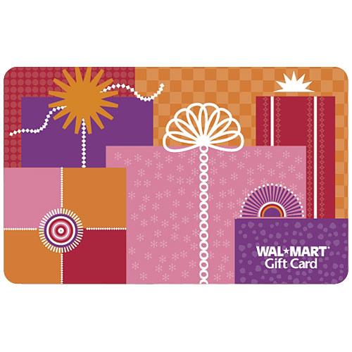 Birthday Presents (orange & pink) (duplicate upc only)