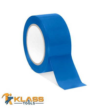 Blue Duct Tape 2