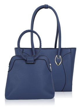 MKF Collection by Mia K. Tinsley Tote Shoulder Bag