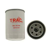 Complete Tractor Oil Filters - Walmart com