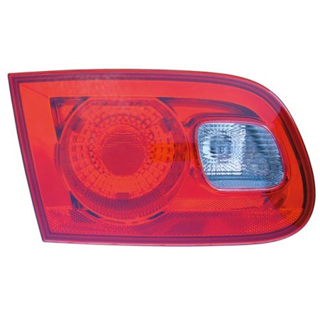 Go Parts 2006 2017 Buick Lucerne Rear Tail Light Lamp Embly Lens