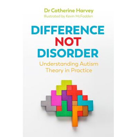 Difference Not Disorder : Understanding Autism Theory in