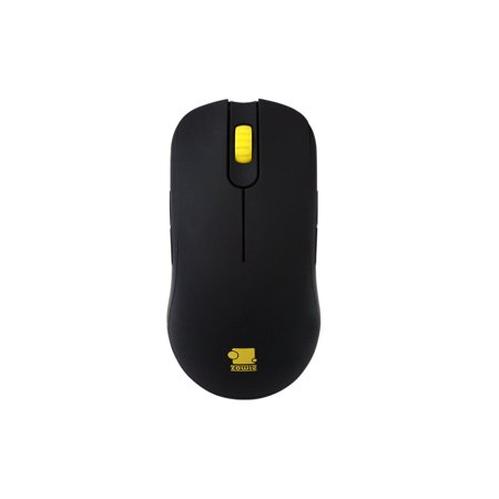 Zowie Gear FK1 USB Wired Optical Ambidexterous PC Computer Gaming Mouse (Black)