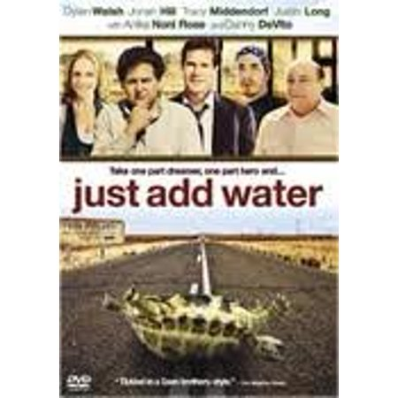 Just Add Water (Widescreen)