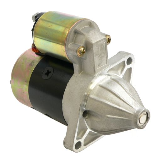 DB Electrical SMT0125 Starter For Kubota Tractor G2000 G3200 G4200H G5200H, Lawn Tractor T1600H, Excavators KH007, KH21 ... by DB Electrical