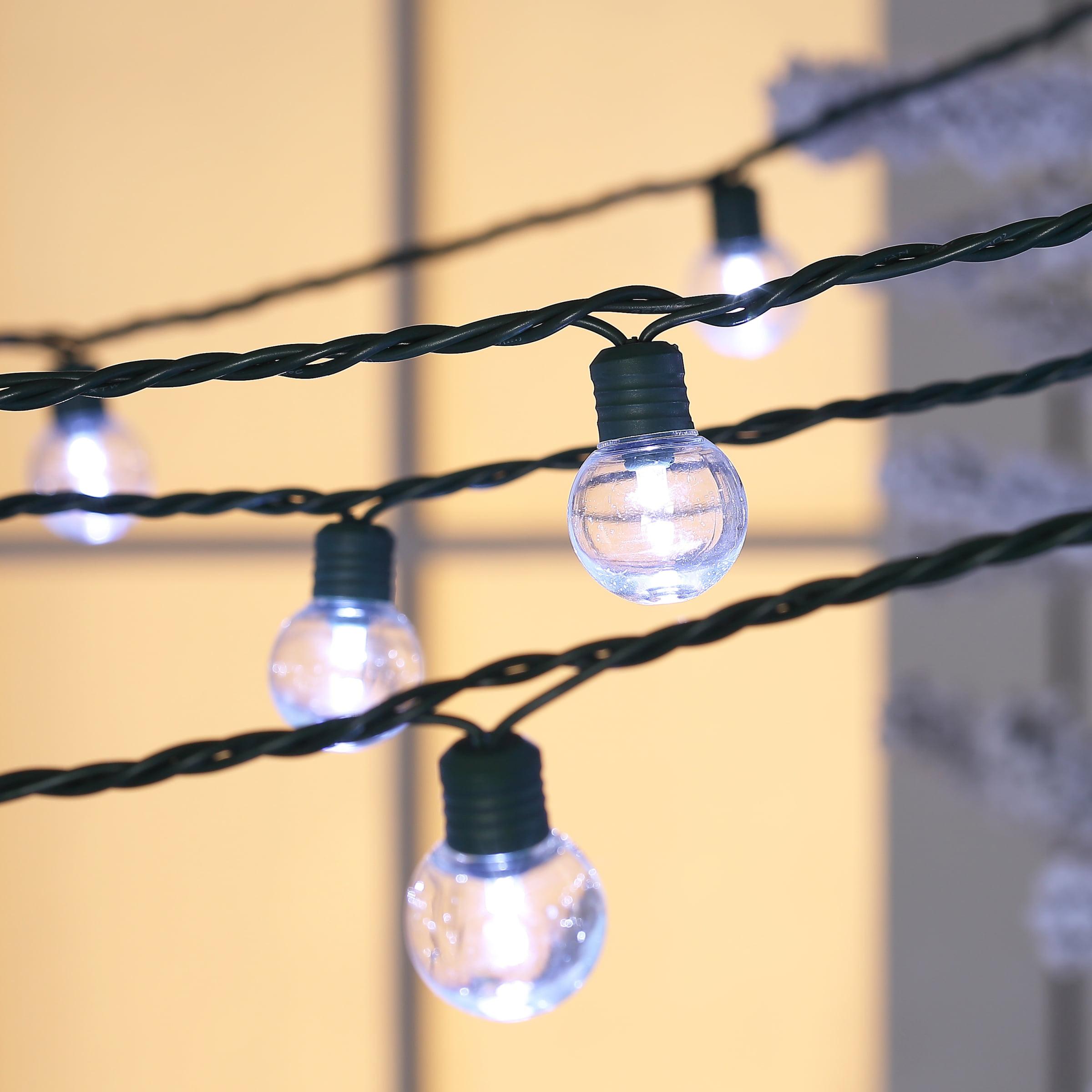 Aliexpress.com : Buy 2.0Meter white xmas decorations led ... |White Christmas Lights Outside