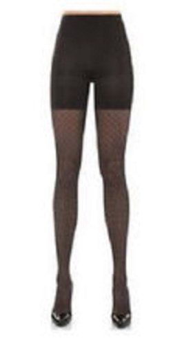 Assets by Sara Blakely Sensational Shaper Pantyhose Mocha Mid Thigh Shaper Tummy