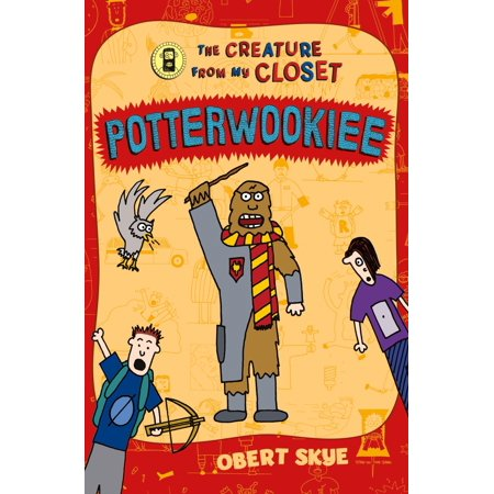 Potterwookiee : The Creature from My Closet](My Little Pony Creator Halloween)