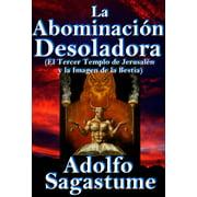 La Abominación Desoladora - eBook