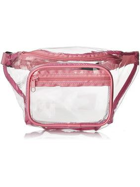 1befc4d4f94c Pink Fanny Packs - Walmart.com