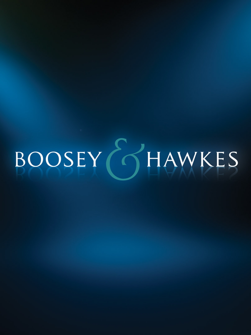 Boosey and Hawkes Jonah and the Whale (Vocal Score) BH Large Choral Series Composed by Dominick Argento by