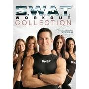 S.W.A.T. Workout (DVD)