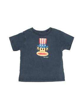 Paul Frank  2 Piece Graphic T-shirt /& Shorts Set Boy/'s Size 18 Months
