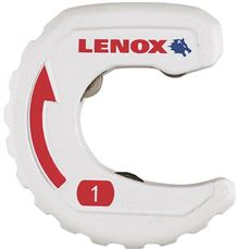 Tight Spaces Tubing Cutter, 1 In. (25Mm) by Lenox-American Saw
