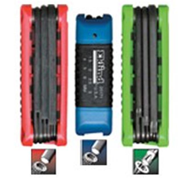 Eklind Tool 25024 Ergo Hex Combo Set 3 Piece - image 1 de 1