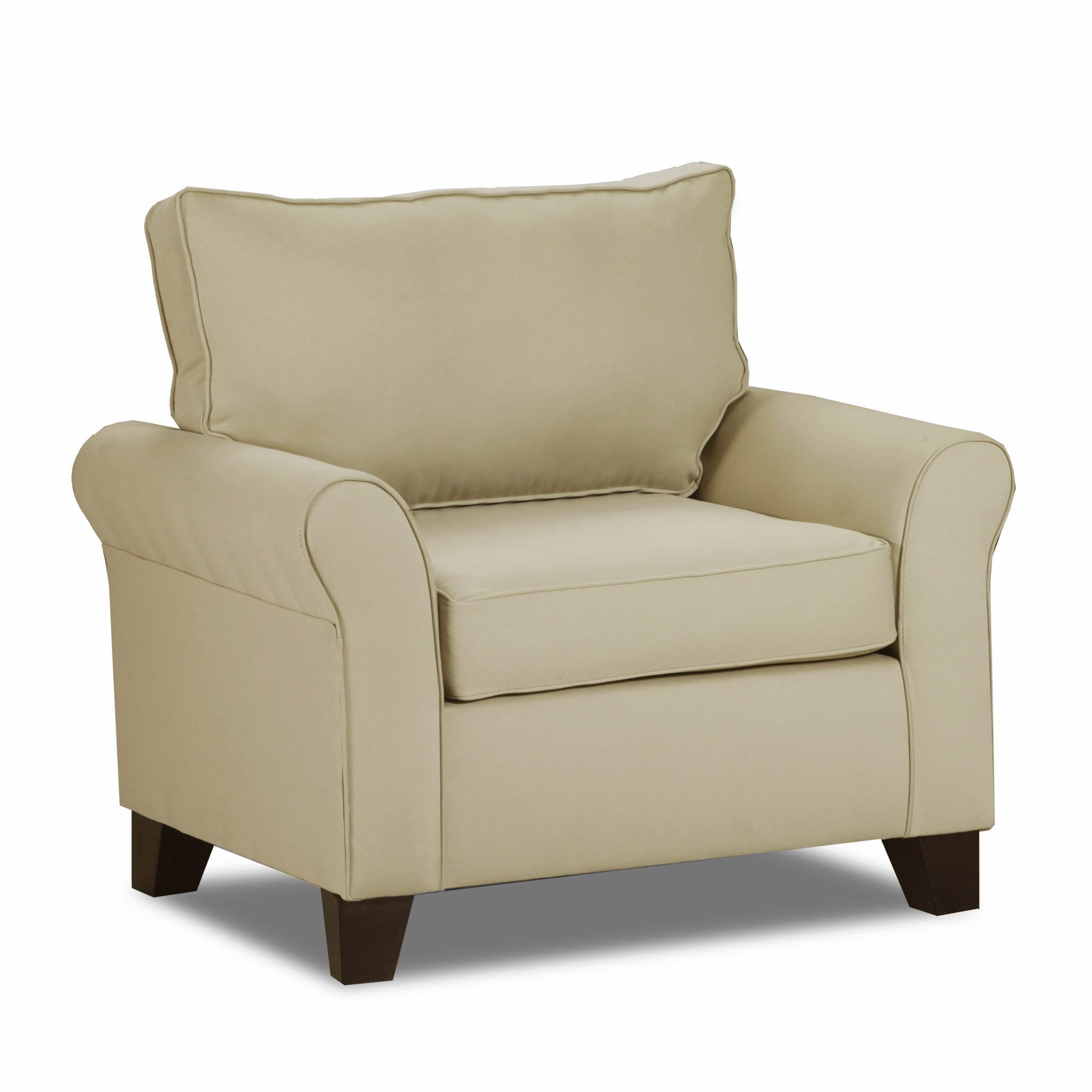 Carolina Accents Belle Meade Armchair by Overstock