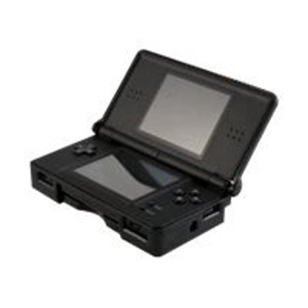 nintendo ds lite tekcase black. Black Bedroom Furniture Sets. Home Design Ideas